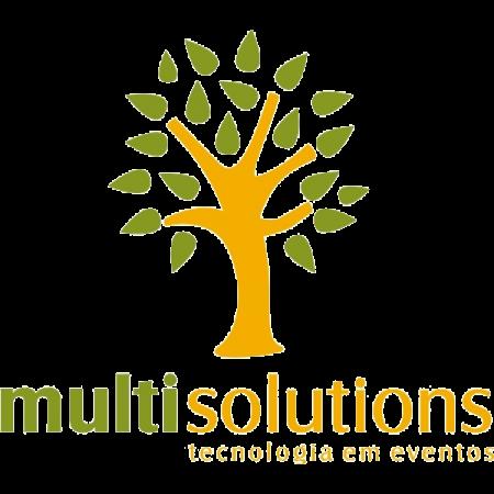 Multisolutions Tecnologia em Eventos