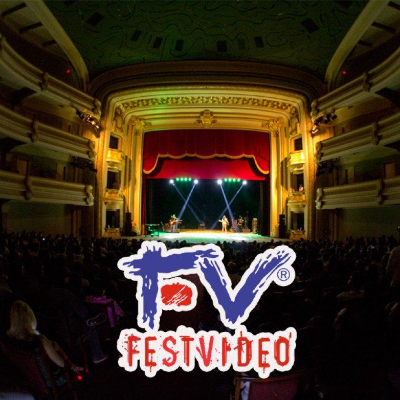 FestVideo - Premiação