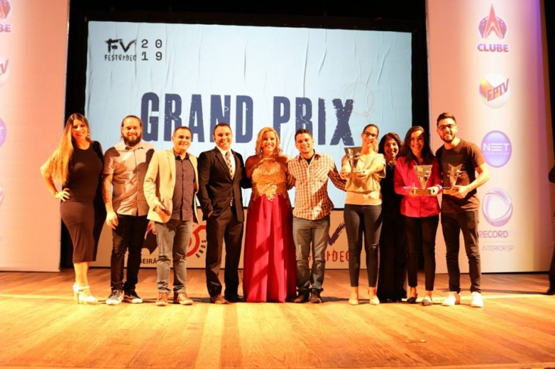 FestVídeo 2019 premia as melhores ideias do interior do País