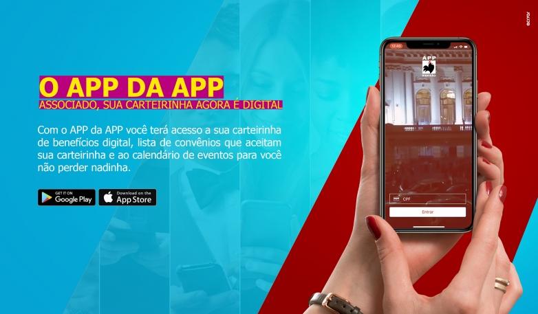 APP inova e lança o Ecard: as novas carteirinhas digitais