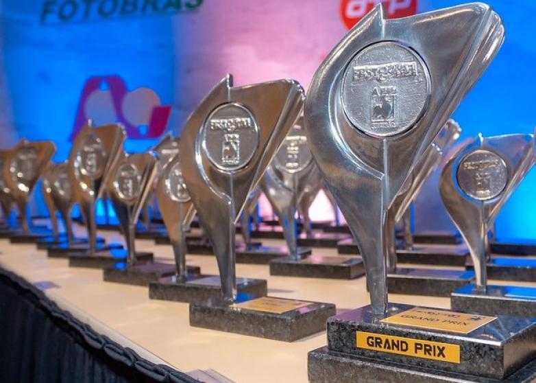 FestGraf premia os melhores trabalhos de mídia impressa
