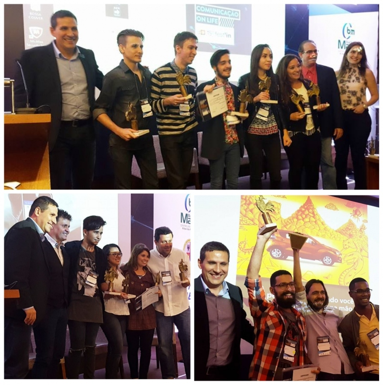 APP Ribeirão anuncia ganhadores da 15ª edição do Fest´in