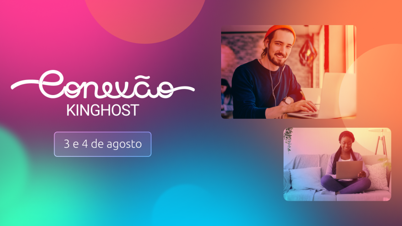 APP Ribeirão apoia a 11ª edição do Conexão KingHost