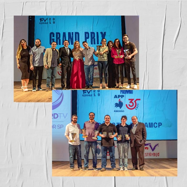 FestVideo ganha destaque internacional na LatinSpots