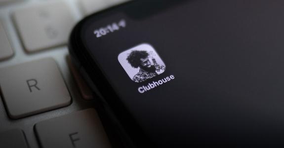 Como o Clubhouse pode ser útil na indústria de comunicação?