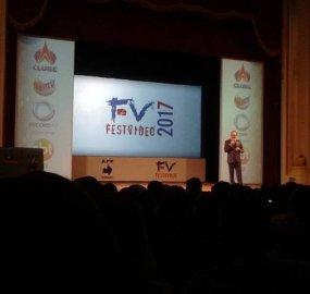APP Ribeirão premia melhores do FestVideo 2017