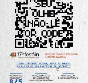 Festin 2018. Concurso social