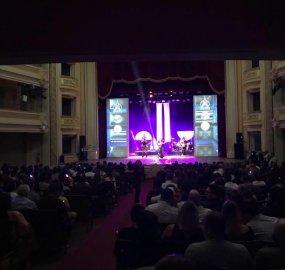 Com cerimônia no Theatro Pedro II, FestVideo 2018 premiou as melhores ideias do interior.