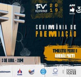 FestVídeo premia criatividade de profissionais de todo país em Ribeirão Preto