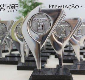 APP Ribeirão premia melhores trabalhos de publicidade em mídia impressa no FestGraf 2017