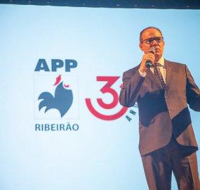 Presidente da APP Ribeirão analisa a importância do FestGraf