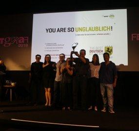 FestGraf 2019 premiou os melhores trabalhos de mídia impressa