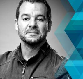 El Ojo 2018 apresenta Eco Moliterno como Conferencista.