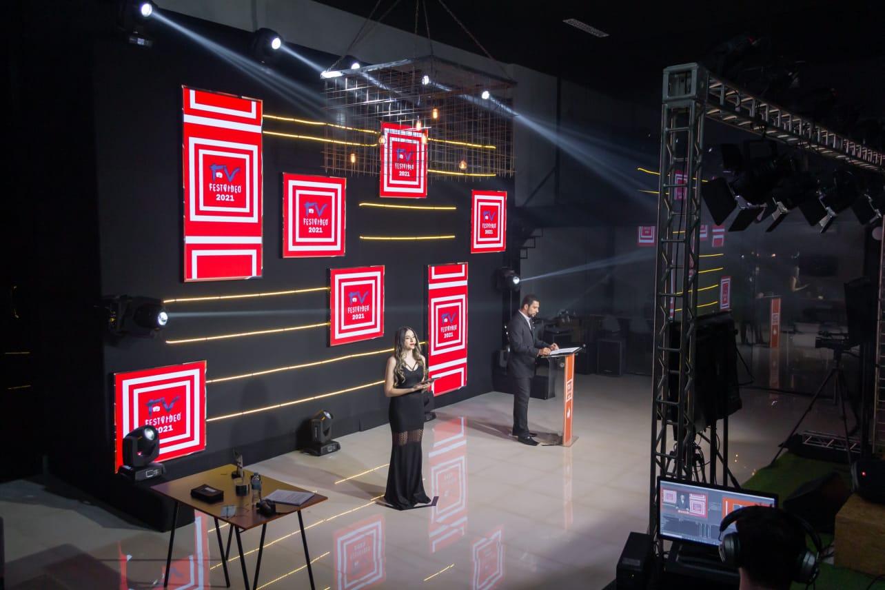 F&MD leva o prêmio especial e a AMP Propaganda o  Grand Prix do FestVideo 2021.