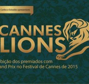 APP São Carlos exibe premiados em Cannes