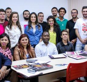 APP Estudantil ganha novo fôlego e monta equipe de universitários para 2015