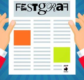APP Ribeirão abre inscrições para o FestGraf 2015