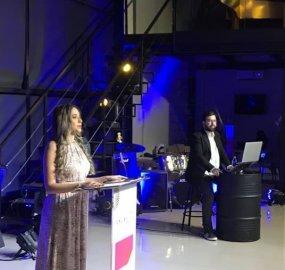 """""""Grand Prix"""" do FestGraf 2020 vai para Tête-à-Tête, agência de Cascavel, no Paraná"""