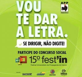 Concurso Social Festin 2016
