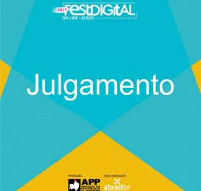 Julgamento do FestDigital