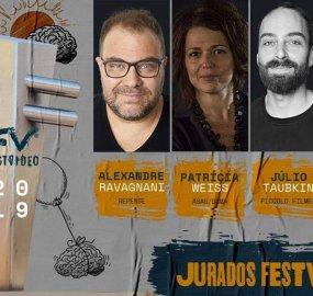 Julgamento do FestVídeo 2019 acontece nesse final de semana