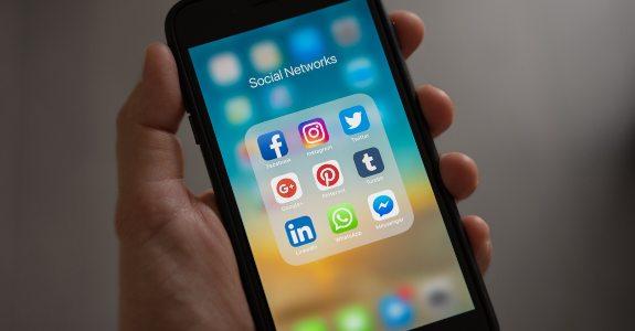 Bolhas ideológicas das redes sociais e a comunicação das marcas