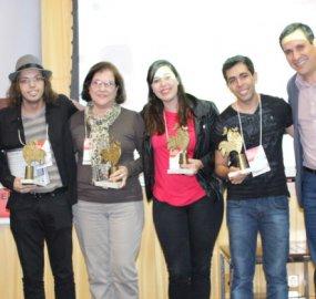 Fest'in premia universidades de Ribeirão Preto e Santos