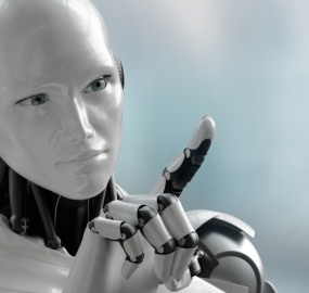 Inteligência artificial e realidade virtual são tendências para 2017