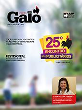 Revista Canto do Galo